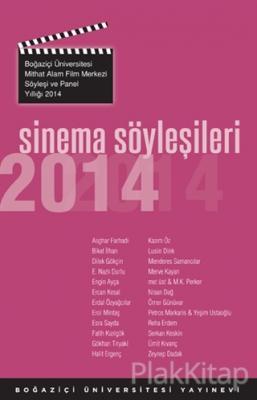 Sinema Söyleşileri 2014 Kolektif