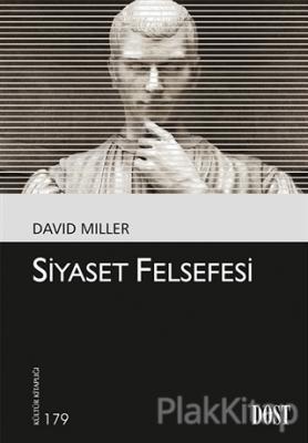 Siyaset Felsefesi David Miller