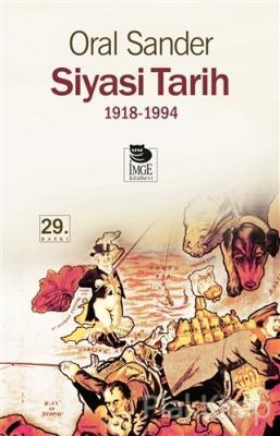 Siyasi Tarih (1918-1994) Oral Sander