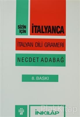 Sizin İçin İtalyanca