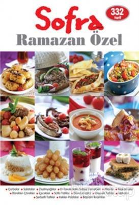 Sofra Ramazan Özel