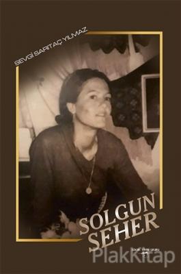 Solgun Seher