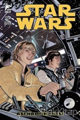 Star Wars Cilt 3 - Asi Hapishanesi Jason Aaron