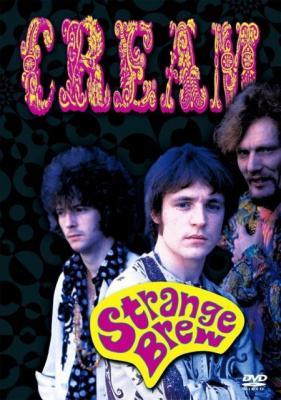 Strange Brew (DVD)