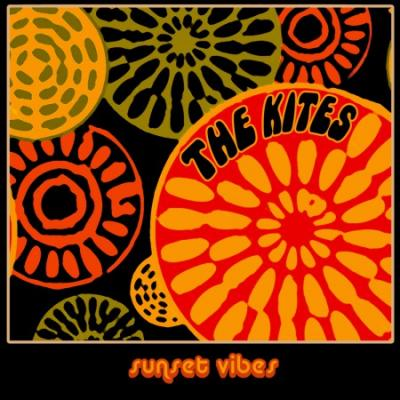 Sunset Vibes (Plak) The Kites