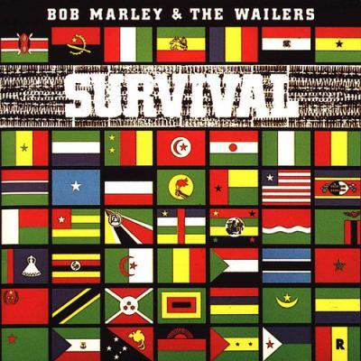 Survival (Plak)