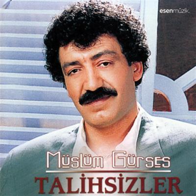 Talihsizler (CD)