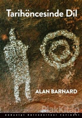 Tarihöncesinde Dil Alan Barnard