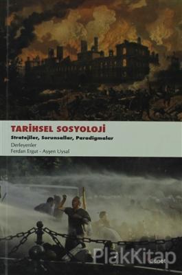 Tarihsel Sosyoloji Derleme