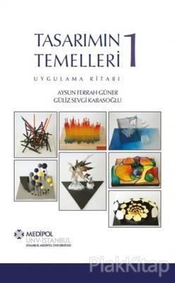 Tasarımın Temelleri 1 - Uygulama Kitabı