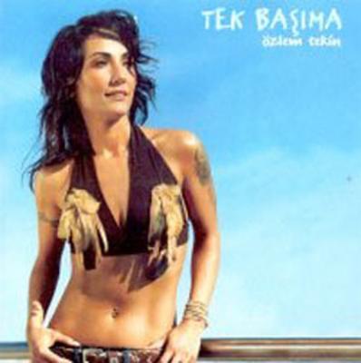 Tek Başıma (CD)