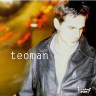 Teoman (CD)