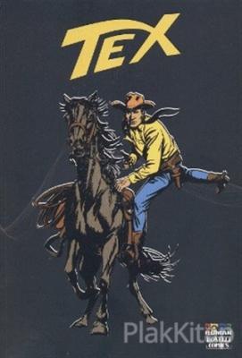 Tex Cilt: 1