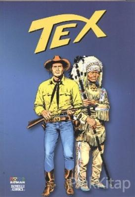 Tex Cilt: 2 (Almanak 1997)