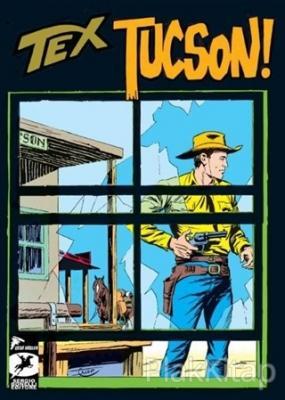 Tex Klasik Seri 22