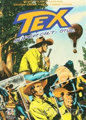 Tex Süper Cilt Sayı: 30