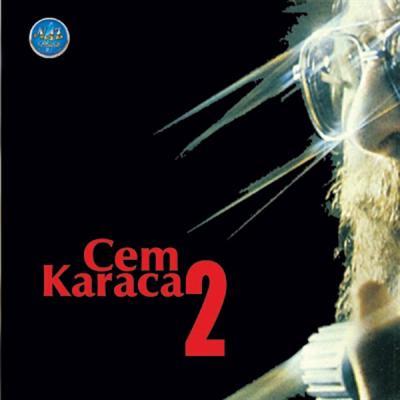 The Best of Cem Karaca 2 (CD)