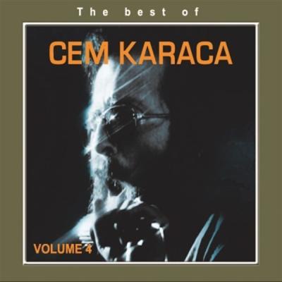 The Best of Cem Karaca 4 (CD)