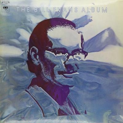 The Bill Evans Album (Plak)