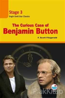 The Curious Case of Benjamin Button - Stage 3 (CD'li)