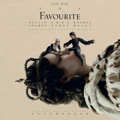 The Favourite (2 Plak) Çeşitli Sanatçılar