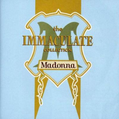 The Immaculate Collection (2 Plak)