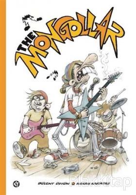 The Mongollar (Ciltli)