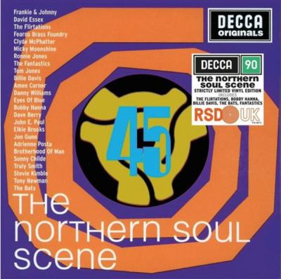 The Northern Soul Scene (2 Plak)