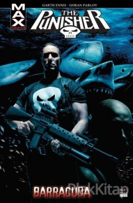 The Punisher Max Cilt 6 - Mayıs 2016 Barracuda