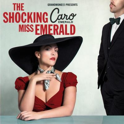 The Shocking Miss Emerald (CD)