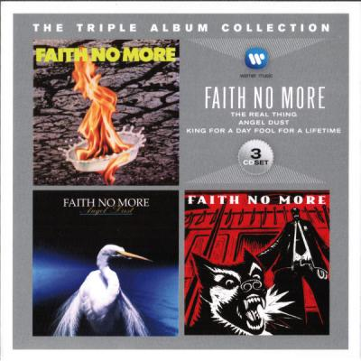 The Triple Album Collection (3 CD)