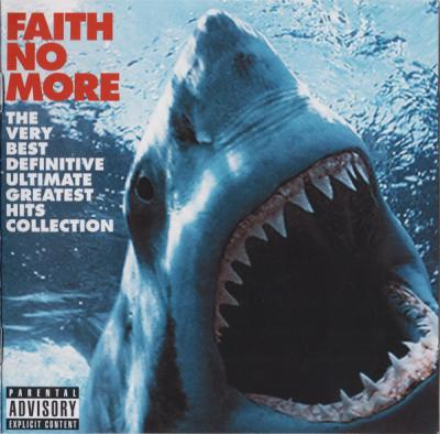 The Very Best Definitive Ultimate Greatest Hits Collection (2 CD)