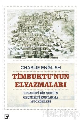 Timbuktu'nun Elyazmaları Charlie English