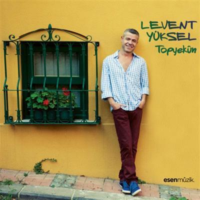 Topyekün (CD)