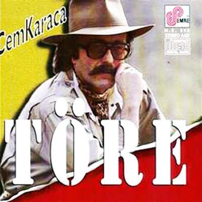 Töre (CD)