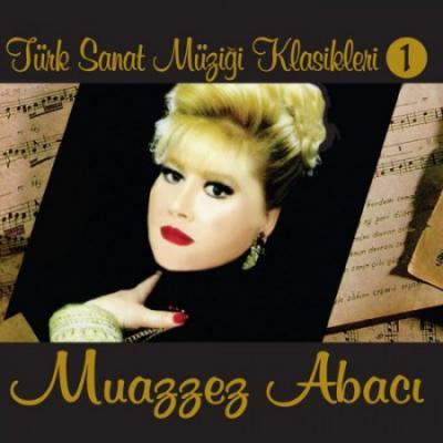 Türk Sanat Müziği Klasikleri 1 (CD)