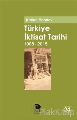 Türkiye İktisat Tarihi Korkut Boratav