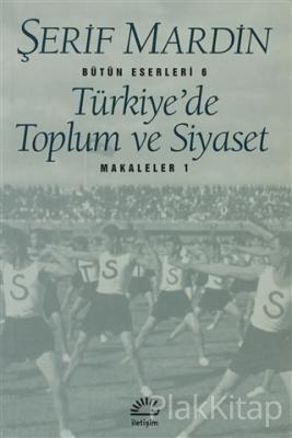 Türkiye'de Toplum ve Siyaset