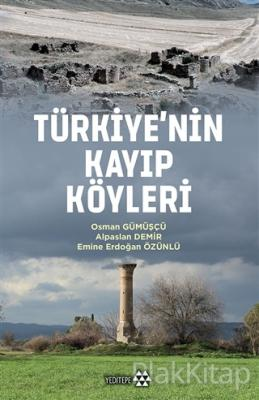 Türkiye'nin Kayıp Köyleri