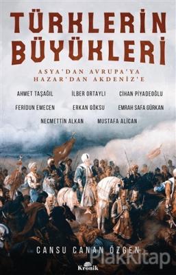 Türklerin Büyükleri Cansu Canan Özgen