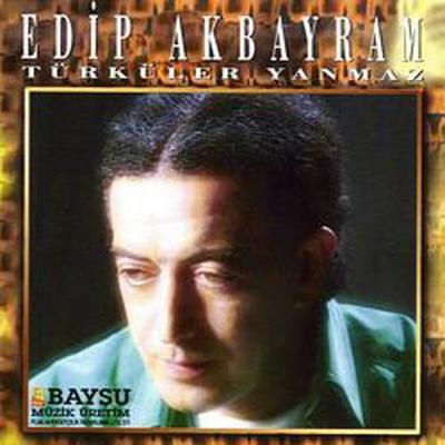 Türküler Yanmaz (CD)