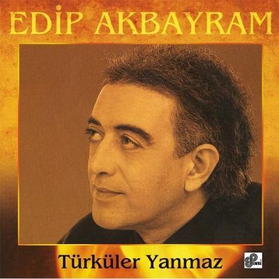 Türküler Yanmaz (Plak)