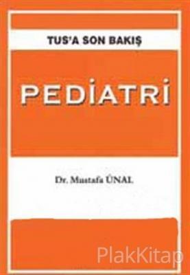TUS'a Son Bakış Pediatri