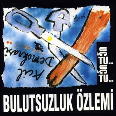 Uçtu Uçtu (CD)