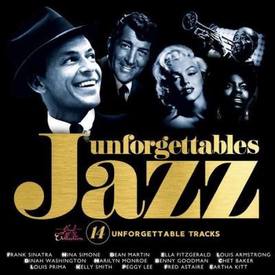 Unforgettables Jazz (Plak) Çeşitli Sanatçılar