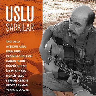 Uslu Şarkılar (CD)