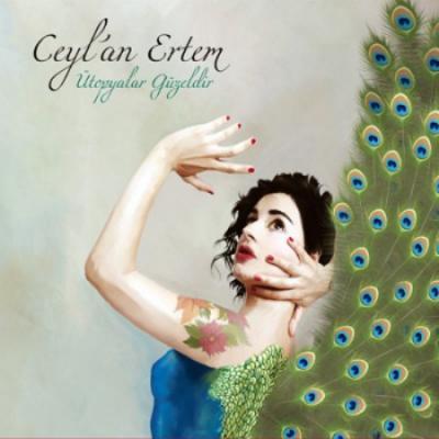 Ütopyalar Güzeldir (CD)