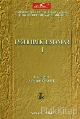Uygur Halk Destanları 1