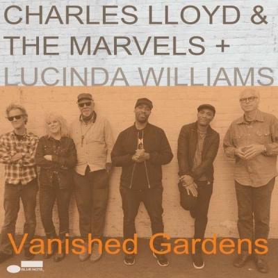 Vanished Gardens (2 Plak)