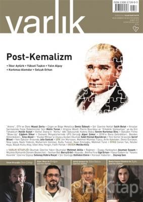 Varlık Aylık Edebiyat ve Kültür Dergisi Sayı: 1337 Şubat 2019